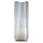 Pochettes confiserie APLI 12 x 27,5 cm Transparent   100 Unités