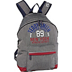 Sac borne souple Hamelin Teddy Smith NY Gris