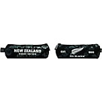 Trousse Quo Vadis All blacks ronde Noir