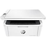 Imprimante multifonction HP LaserJet Pro M28w Mono Laser A4
