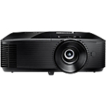 Vidéoprojecteur DLP Optoma S334e SVGA 800 x 600 Pixels Noir