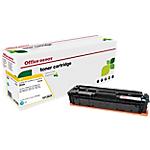 Toner Office Depot Compatible HP 203A Cyan CF541A