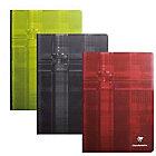 Cahier broché Clairefontaine Matris A4 Quadrillé Coloris aléatoire   96 Feuilles