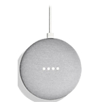 Enceinte intelligente Google Home Mini