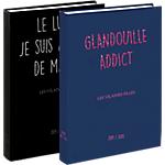 Agenda scolaire Exacompta Les Vilaines Filles 2019, 2020 2019, 2020 Assotiment