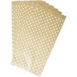 Sachet de pochettes Clairefontaine Kraft, blanc   50 Unités