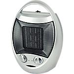 Appareil de chauffage d'appoint ID Branding  1360 g Gris aluminium