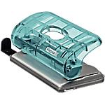 Mini perforateur Rapid Colour'Ice Bleu