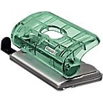 Mini perforateur Rapid Colour'Ice Vert
