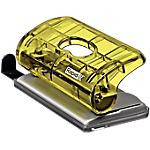 Mini perforateur Rapid Colour'Ice Jaune