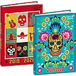 Agenda scolaire Quo Vadis Mexico 2019, 2020 2019, 2020 Assortiment