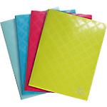 Protège documents Exacompta PP semi rigide 30 A4 Coloris aléatoire