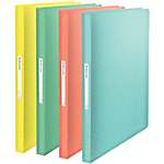 Reliure protège documents Esselte Colour'Ice PP 80 A4 Assortiment
