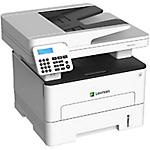 Imprimante multifonction 4 en 1 Lexmark MB2236adw Mono Laser A4