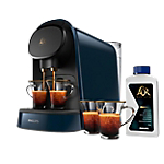 Machine à café Philips L'Or Barista LM8012