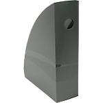 Porte revues Office Depot Gris 8,2 x 26,6 x 30,5 cm