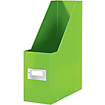 Porte revues Leitz WOW Click&Store Vert
