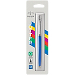 Stylo bille rétractable Parker Jotter Original Bleu
