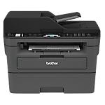 Imprimante tout en un Brother MFC L2710DN Mono Laser A4