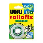 Dévidoir ruban adhésif  UHU Rollafix Invisible