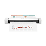 Scanner Brother DS 640 Blanc
