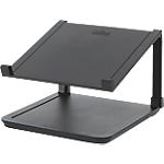 Réhausseur pour ordinateur portable Kensington SmartFit Noir