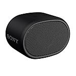 Enceinte sans fil SRSXB01B Sony