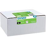 Etiquettes multi usages DYMO LabelWriter LW 57 x 32 mm Blanc   6 Rouleaux de 1000 Étiquettes