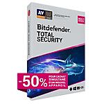 Antivirus Bitdefender Total Security 2020