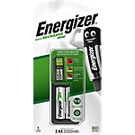 Chargeur pour piles AA Energizer