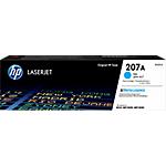 Toner HP D'origine 207A Cyan W2211A