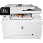 Imprimante tout en un HP Color LaserJet Pro M283fdw Couleur Laser A4