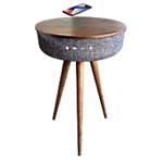 Table avec enceinte intégrée Blaupunkt