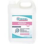 Savon désinfectant Wyritol Sans colorant, sans parfum Liquide 5 L