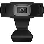 Webcam filaire T'nB Noir