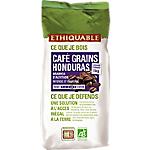 Café grains ETHIQUABLE Honduras   1 kg