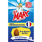 Lessive à la résine de pin St Marc 1,8 Kg