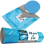 Rouleau d'expédition Flex & Seal Scotch 3m x 38cm