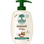 Crème lavante pour les mains Argan L'ARBRE VERT 300ml