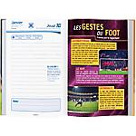 Agenda Oberthur 12 x 17 cm 1 Jour par page 2020, 2021