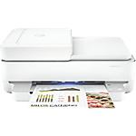 Imprimante multifonction HP ENVY Pro 6430 Couleur Jet d'encre A4