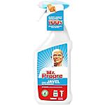 Spray 750ml Mr. Propre nettoyant multi usages avec Javel
