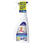 Spray nettoyant désinfectant multi surfaces 4 en 1 Mr. Propre 750 ml