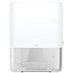 Mini distributeur d'essuie mains Tork PeakServe H5 Plastique Blanc 49,1 x 10,1 x 36,7 cm
