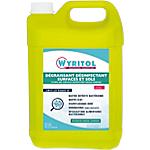 Dégraissant désinfectant virucide et bactéricide Wyritol