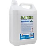 Gel hydroalcoolique désinfectant Tifon 5L