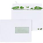 Enveloppes recyclées GPV C5 80 g