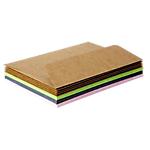 Coffret 20 enveloppes et 20 cartes Pollen Nature Clairefontaine Assortiment   40 Unités