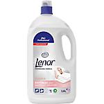Adoucissant Lenor Sensitive Peaux sensibles 190 lavages   3,8 L