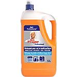 Nettoyant pour sol et multi surfaces Mr. Propre   5 L
